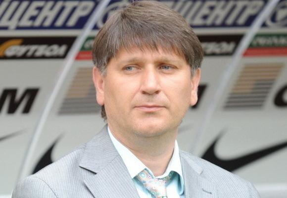 Ковалець: Нам не потрібен об'єднаний Кубок з Росією