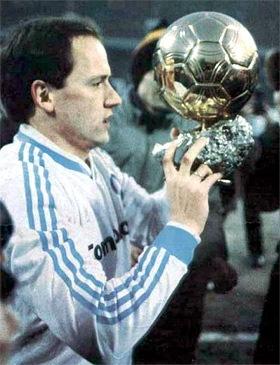 Беланов и ЗМ 1986 года