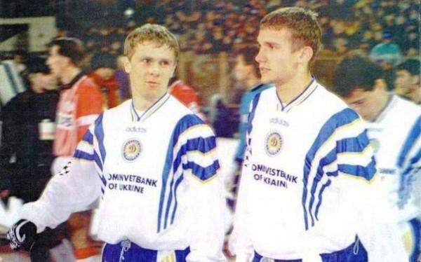 Футболисты, игравшие и в «Динамо», и «Шахтёре» - изображение 5