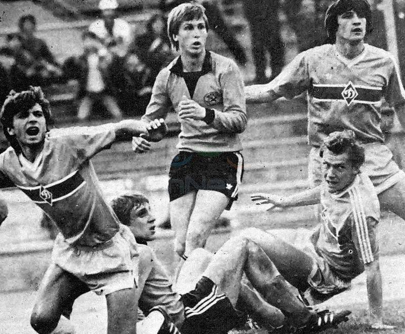 Футболисты, игравшие и в «Динамо», и «Шахтёре» - изображение 3