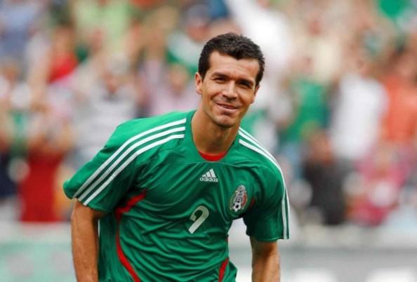 3,125% футбольного праздника. Мексика - изображение 3