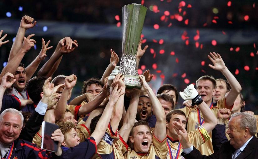 Сильнейший клуб Восточной Европы. Кто он? Заключительные итоги - изображение 14