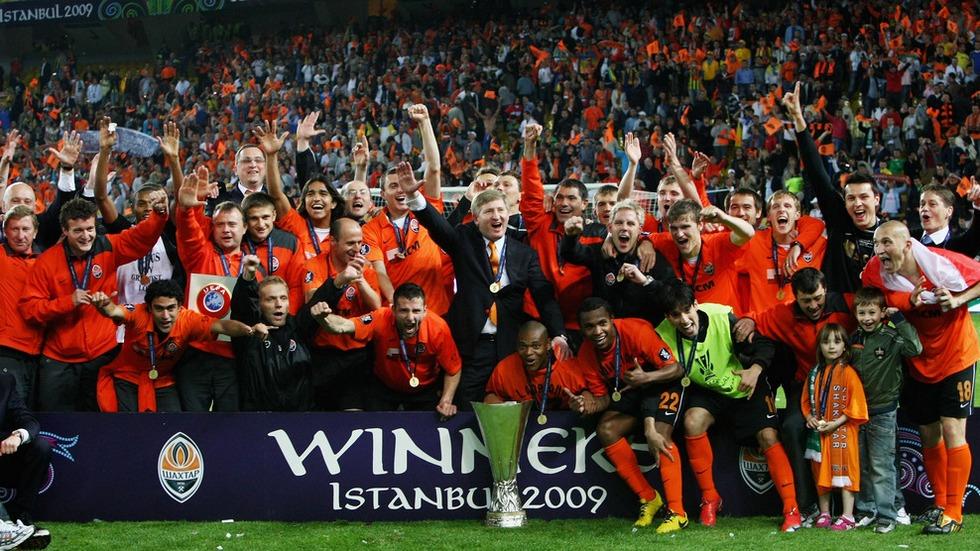 Сильнейший клуб Восточной Европы. Кто он? Заключительные итоги - изображение 17