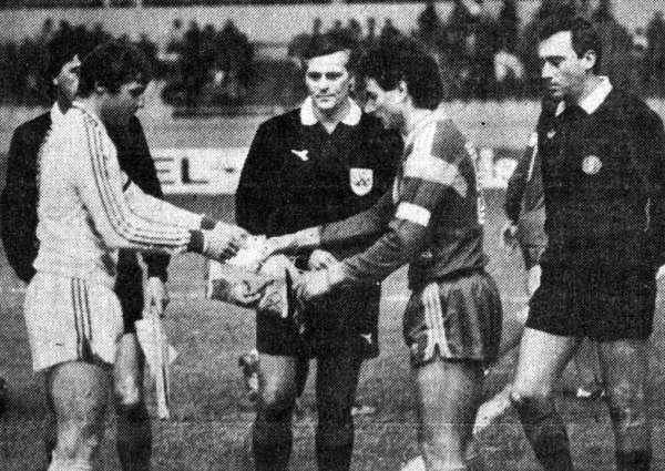Как киевское «Динамо» ставило на уши всю Европу. Полуфинал КЕЧ 1986/1987. Растаявшие надежды - изображение 2