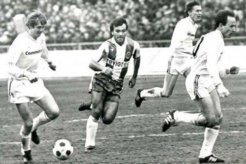 Как киевское «Динамо» ставило на уши всю Европу. Полуфинал КЕЧ 1986/1987. Растаявшие надежды - изображение 4