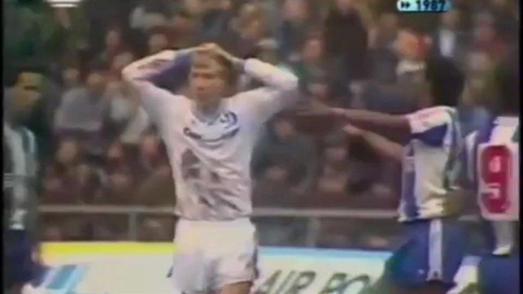Как киевское «Динамо» ставило на уши всю Европу. Полуфинал КЕЧ 1986/1987. Растаявшие надежды - изображение 5