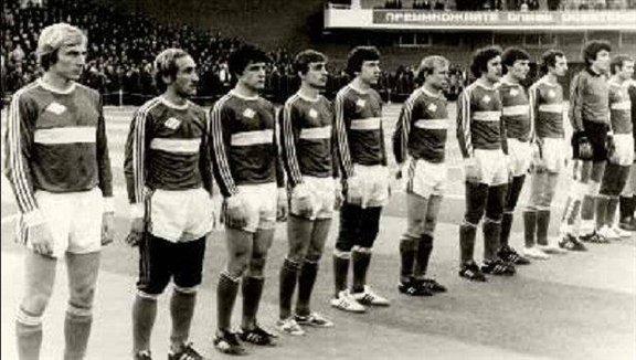 Как ровно 35 лет назад московский «Спартак» не позволил киевскому «Динамо» в третий раз подряд стать чемпионом СССР