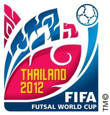 Футзал: Кубок Мира 2012. Таиланд. 1/8 финала. Украина - Япония - 6 : 3 ( 6 : 0 )