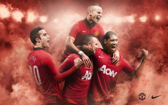 Манчестер Юнайтед представил новый вариант домашней формы